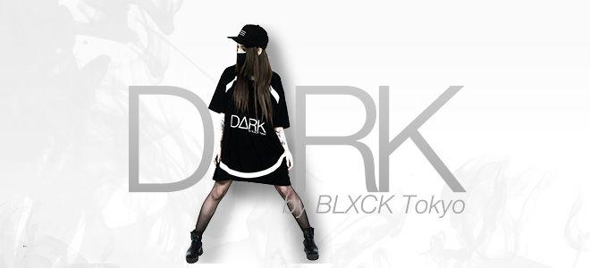 『黒を着る』をテーマにした新ブランド一般販売開始!
