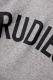RUDIE'S PHAT HOOD SWEAT GRY