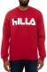 KILL BRAND FILA KILLA RED CREW