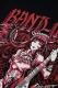 【限定カラー】BAND-MAID KAgaMIデザインTシャツ RED×PINK