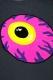 MISHKA (ミシカ) KEEP WATCH T-SHIRT FL171101 CHA