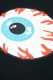 MISHKA (ミシカ) MSS180455 TEXT LOGO PULLOVER BLACK