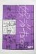 【ゲキクロ限定カラー】コレサワ 「コ」はコレサワの「コ」Tシャツ 白×ジョーキョーパープル