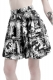 KILL STAR CLOTHING Tarot No Prediction Skirt [B]