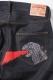PUNK DRUNKERS (パンクドランカーズ) 【PDSxシン・ゴジラ】シン・ゴジラデニム INDIGO