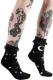 KILL STAR CLOTHING Sweet Beams Ankle Socks