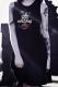 KILL STAR CLOTHING (キルスター・クロージング) NOTHING Skater Dress [B]