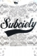 Subciety (サブサエティ) PAISLEY PARKA-GLORIOUS- WHITE