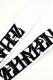 Zephyren(ゼファレン) NECK STRAP -VISIONARY- WHITE