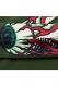 MISHKA (ミシカ) MSS180414 SWEAT OLIVE