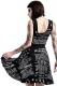 KILL STAR CLOTHING(キルスター・クロージング) Tryals Skater Dress