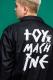 TOY MACHINE TMP18JK18 toymach jk BLACK