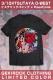 【ヒステリックパニック×PassCode】 Hysteric Devil T-Shirt - BK(ゲキクロ限定カラー)
