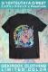 【ヒステリックパニック×PassCode】PassCode Angel T-Shirt - BK(ゲキクロ限定カラー)