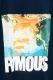 FAMOUS STARS AND STRAPS (フェイマス・スターズ・アンド・ストラップス) LIGHT REMAINS Tee