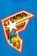 FAMOUS STARS AND STRAPS (フェイマス・スターズ・アンド・ストラップス) COMIC F Tee BLUE