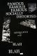 FAMOUS STARS AND STRAPS (フェイマス・スターズ・アンド・ストラップス) SOCIALLY DISTORTED Zip