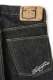 NineMicrophones DENIM-Eternal- BLK/ONE