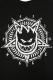 SPITFIRE PENTA-BURN S//S TEE BLACK