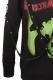 KILL STAR CLOTHING(キルスター・クロージング) Smells Like Manson Hoodie