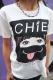 FOUR GET ME A NOTS Chie Tシャツ