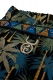 ROLLING CRADLE (ロリクレ) RC×RESORTLOVER COCOYASHI SHORTS / Black