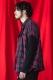 VIRGO GUITARIST DOLMAN SHIRTS RED