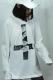 【予約商品】 アマツカミ 心中 Long T-Shirt White