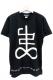 アマツカミ 弔 T-Shirt Black