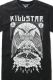 KILL STAR CLOTHING (キルスター・クロージング) In Like Sin T-Shirt [ENZYME]