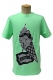ICECREAM ICED OUT CONE MAN T-SHIRT TEAL