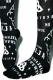 KILL STAR CLOTHING (キルスター・クロージング) Ouija Socks