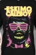 ESKIMO CALLBOY Hairy Black T-Shirt