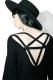 KILL STAR CLOTHING (キルスター・クロージング) Sinthya Knit Sweater [B]