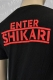 ENTER SHIKARI Return To Black