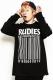 RUDIE'S RUDIE'S ID LS-T BLACK