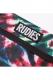 RUDIE'S SPARK POUCH TIEDYE