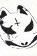 【予約商品】 アマツカミ 狐繰 T-Shirt White
