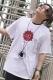 DOCAN! 大土管帝国T-shirt WHITE