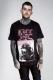 DISTURBIA CLOTHING KYG T-SHIRT