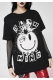 DISTURBIA CLOTHING MIND T-SHIRT