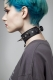 DISTURBIA CLOTHING Sade Choker