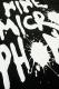 NineMicrophones FAINT BLACK