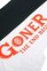 GoneR GR17LD002 Mexican Skull T One-Piece Grey × Black