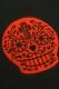 GoneR GR17AC001 Sacoche Bag Black × Red