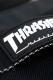THRASHER サコッシュ THREX100 BLK
