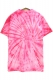 Subciety paranoid S/S PINK