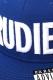 RUDIE'S PHAT SNAPBACKCAP BLUE