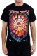 MEGADETH EXPLODING VIC T-Shirt