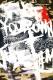 Zephyren (ゼファレン) BANDANA SHIRT S/S -TRUST- CAMO